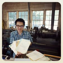Hoffmann Site Student Calvin Cheng on his Summer,