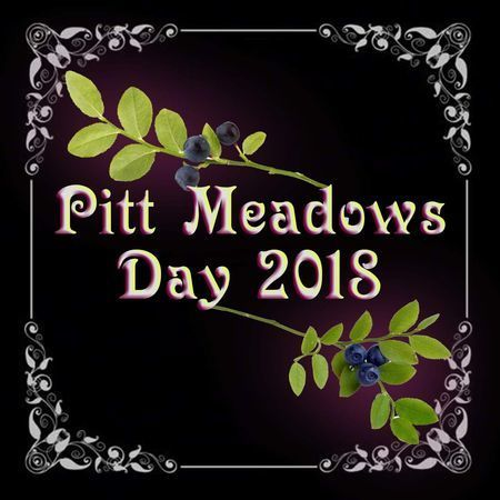 Pitt Meadows Day, June 2nd, at the Pitt Meadows Museum,