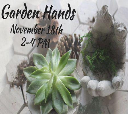 Garden Hands,