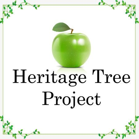Heritage Tree Project,