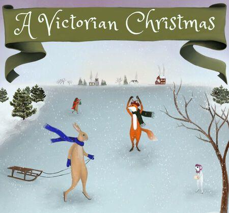 A Victorian Christmas,