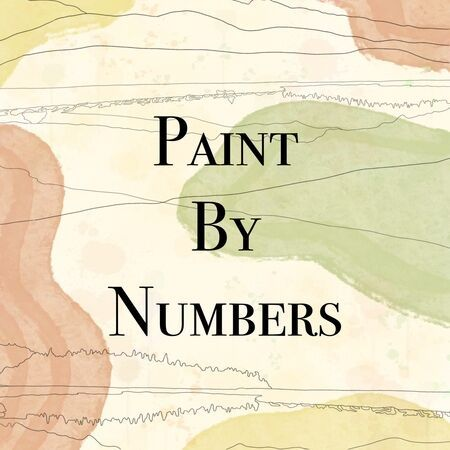 Paint by Numbers,