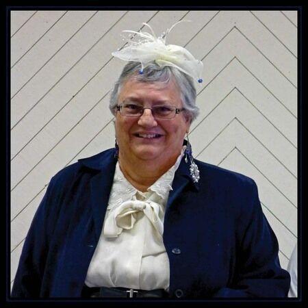 The Annette Code Parlour,