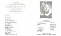 Brochure for Pitt Meadows Day 1978