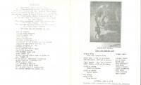 Brochure for Pitt Meadows Day 1979
