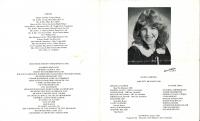 Brochure for Pitt Meadows 1981