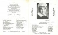 Brochure for Pitt Meadows Day 1982