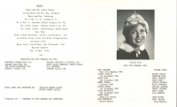 Brochure for Pitt Meadows Day 1985