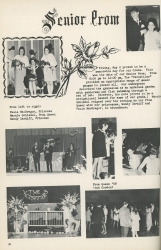 Spectrum PMSS Year Book 1968-69