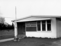 Pitt Meadows Post office 1950s