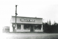 Consolidated Grocers Store