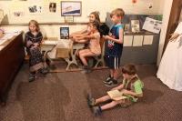 Museum Sundays play school