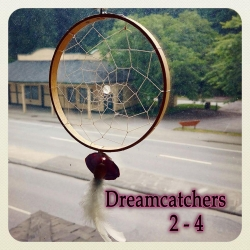 Dream Catchers at the Pitt Meadows Museum