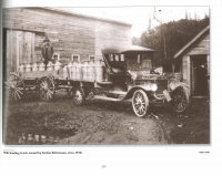 Milk Stories: A History of the Dairy Industry in British Columbia, 1827-2000