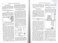 Popular Mechanics Shop Notes for 1908 Vol. 4