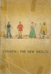 Canada: The New Nation