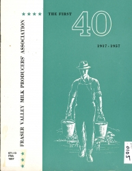 The First 40 1917-1957