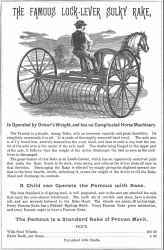 300 Years of Farm Implements and Machinery 1630-1930 (inside)