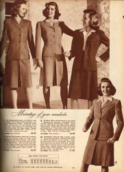 EATON'S SPRING AND SUMMER 1944