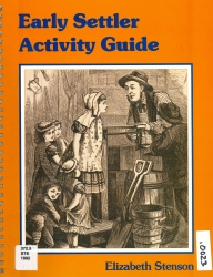 Early Settler Activity Guide