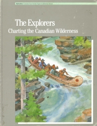 The Explorers: Charting the Canadian Wilderness