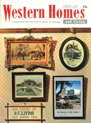 Western Homes and living