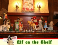 Traditional Christmas and the holidays at the Pitt Meadows Museum