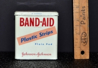 Antique Band-Aid