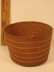 Kispiox Basket