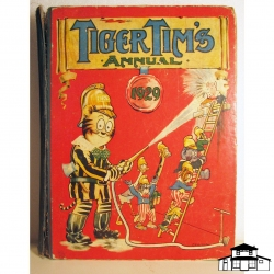 Tiger Tims Annual 1929