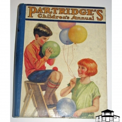 Patridges Children Annual