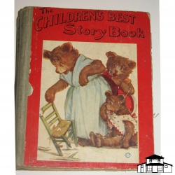 Childrens Best Story Book